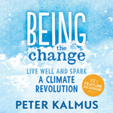 Being the Change (Audiobook)
