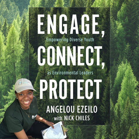 Engage, Connect, Protect (Audiobook)