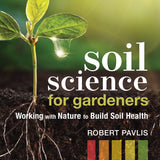 Soil Science for Gardeners (Audiobook)