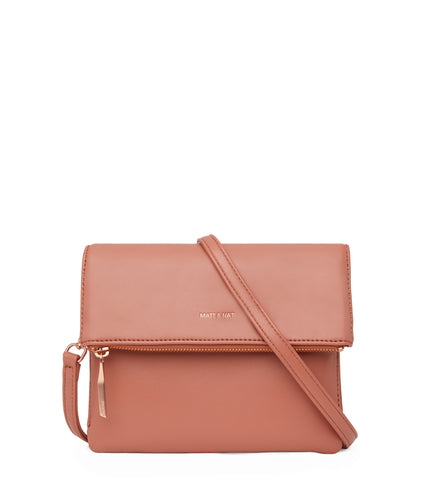 HILEY Ombre Vegan Crossbody Handbag