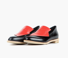 Load image into Gallery viewer, FLATBOW COWMAN LOAFER