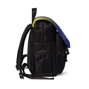 Carlos Daniels - MIX - THRESHOLD - Unisex Casual Shoulder Backpack