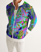 Load image into Gallery viewer, Carlos Daniels - Fauvista - 3 Men's Track Jacket