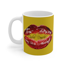Load image into Gallery viewer, Carlos Daniels - Enamorado 5 - Mug 11oz