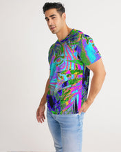 Load image into Gallery viewer, Carlos Daniels - Fauvista - 3 Men's Tee