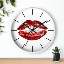 Load image into Gallery viewer, Carlos Daniels - Enamorado 6 - Wall Clock