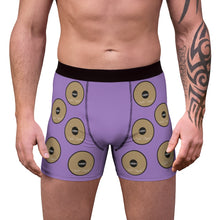 Load image into Gallery viewer, Carlos Daniels - Flor De Liz 4 - Men's Boxer Briefs - (Lavender)