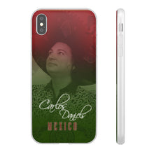 Load image into Gallery viewer, Carlos Daniels - Mexico En El Alma - Phone Flexi Case
