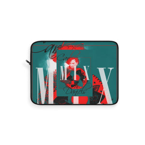 Carlos Daniels - MIX - Laptop Sleeve