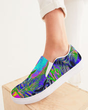Load image into Gallery viewer, Carlos Daniels - Fauvista - 3 Women's Slip-On Canvas Shoe