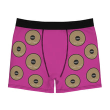 Load image into Gallery viewer, Carlos Daniels - Flor De Liz 4 - Men's Boxer Briefs - (Pink)