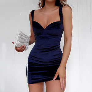 Elegant date night dress