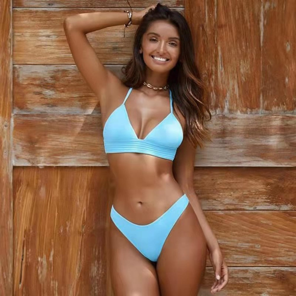 Dream Girl Bikini Collection