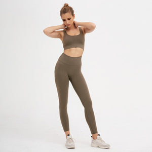 Slimming Fitness Outfit