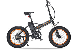 ONWAY MINI PLUS - onwaybike