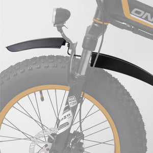 Bike Fender - onwaybike