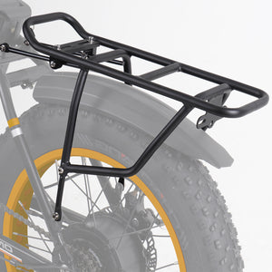 Bike Rear Rack - onwaybike