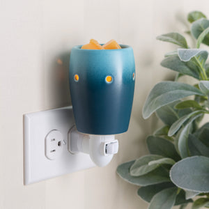 Pluggable Fragrance Warmer-Ombre