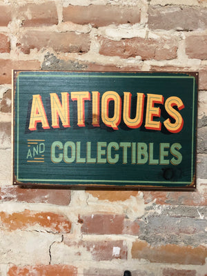 UV Color Handmade Decor-Antiques & Collectibles