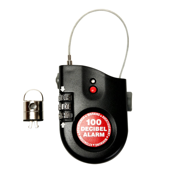 Laptop Mini Lock Alarm