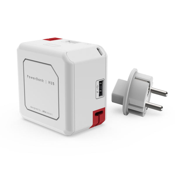 PowerCube USB Portable