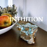 Lithothérapie - Intention Intuition - Pierres
