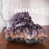 Lithothérapie - Intention Patience - Pierres
