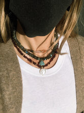 Charger l'image dans la galerie, Make The Day Labradorite Necklace