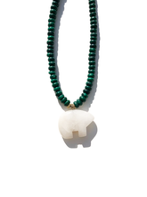 Charger l'image dans la galerie, Feeling Fearless Malachite Necklace