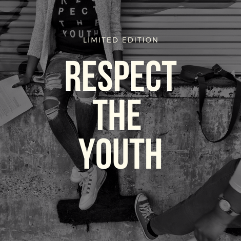 respect the youth