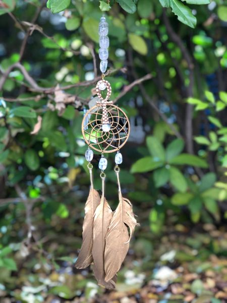 Sun Catchers & Dream Catchers Collections
