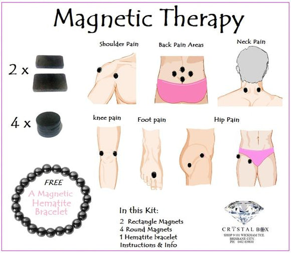 Magnetic Therapy Collection