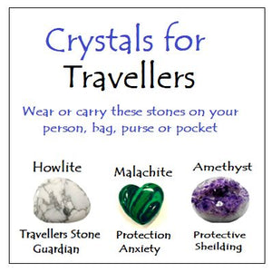 Crystals for Travellers