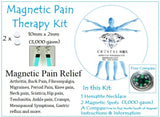 Magnetic Pain Therapy Kit