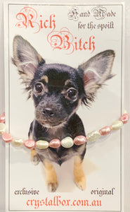 Princess Pooch Jewellery for the fur baby