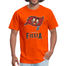 Load image into Gallery viewer, Tampa Fiesta TB shirt - orange
