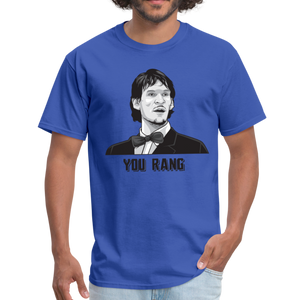 Boban Marjanovic You Rang shirt - royal blue