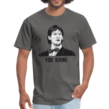 Load image into Gallery viewer, Boban Marjanovic You Rang shirt - charcoal