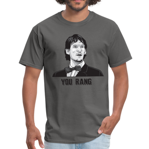 Boban Marjanovic You Rang shirt - charcoal