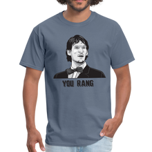 Load image into Gallery viewer, Boban Marjanovic You Rang shirt - denim