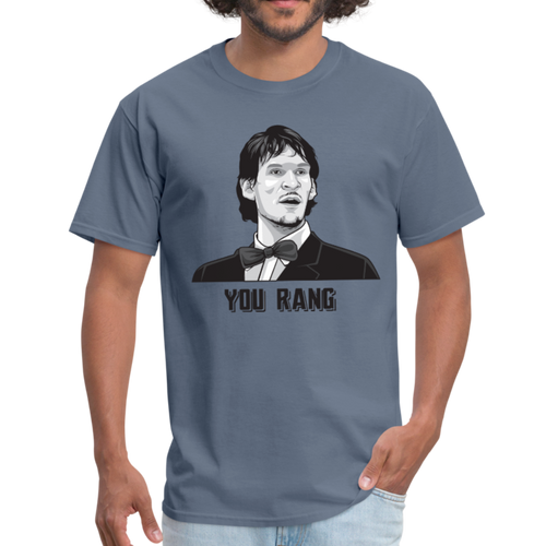 Boban Marjanovic You Rang shirt - denim
