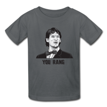 Load image into Gallery viewer, Boban Marjanovic You Rang Kids' T-Shirt - charcoal