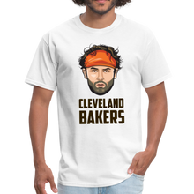 Load image into Gallery viewer, Cleveland Bakers shirt - white