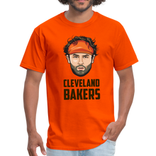 Load image into Gallery viewer, Cleveland Bakers shirt - orange
