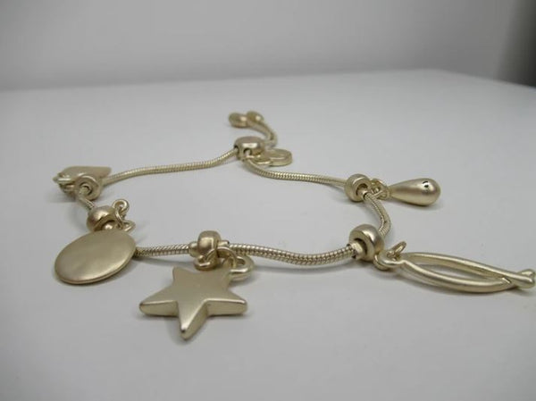 Envy Jewellery Star Charm bracelet £17.85
