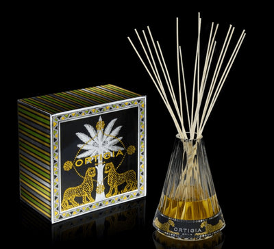 Ortigia SCENTED ROOM DIFFUSER - FICO D' INDIA - 200ml