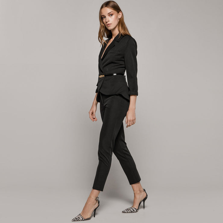 Access Fashion Clara Slim Fit Trousers