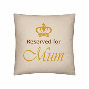 Just for Mom Cushion