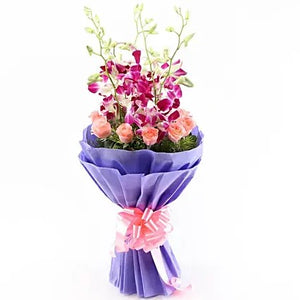 Love Admiration - Online Flowers Delivery In Delhi