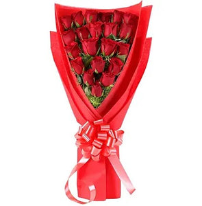 Passion of Love - Online Flowers Delivery In Mumbai
